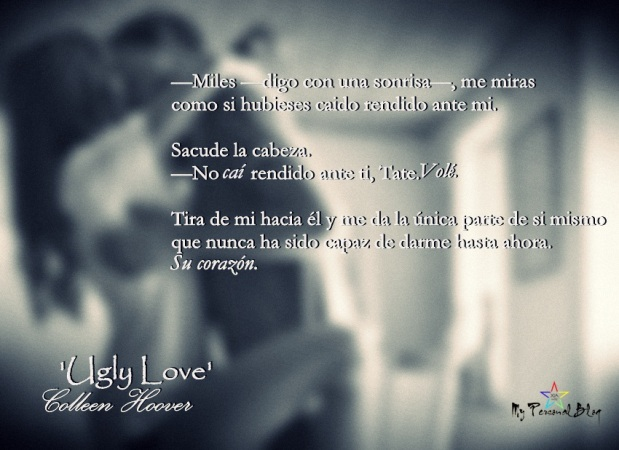 Ugly Love 1
