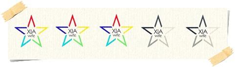 03 estrellas