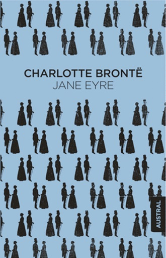Jane Eyre portada