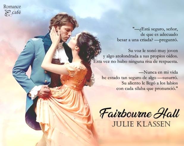Fairboune Hall 1