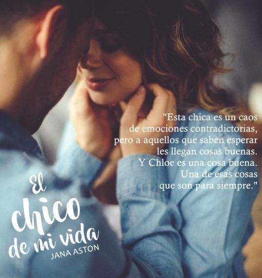 EL CHICO DE MI VIDA 1