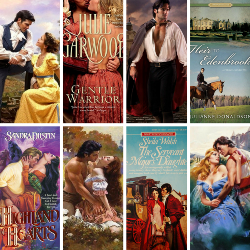 Regency+Romance+covers+collage